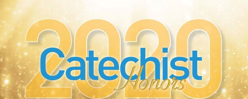 Catechist Honors 2020