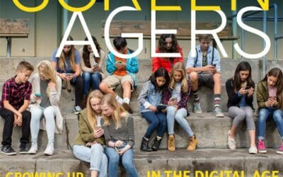 Screenagers Film Series