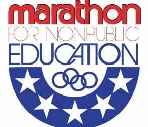 Notre Dame Academy holds annual Marathon